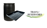Large Trays / Reservoirs