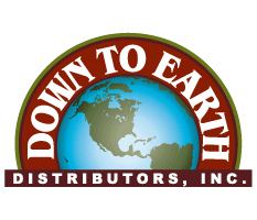 Down to Earth Fertilizers